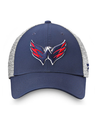WASHINGTON CAPITALS FANATICS MEN'S 2019 NHL STANLEY CUP STRUCTURED STRETCH HAT