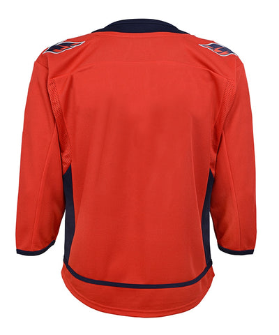 WASHINGTON CAPITALS KID'S PREMIER JERSEY