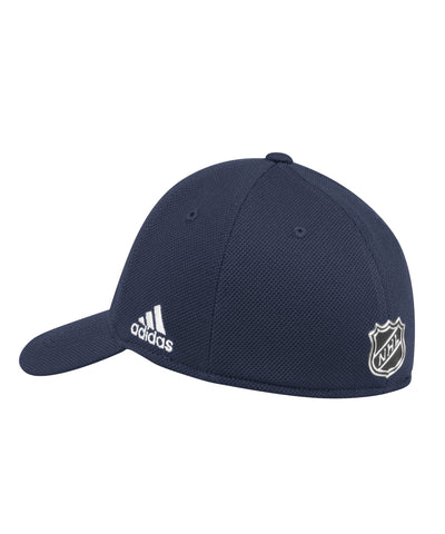 WASHINGTON CAPITALS ADIDAS OFFICIAL 2018 NHL PLAYOFFS CAP