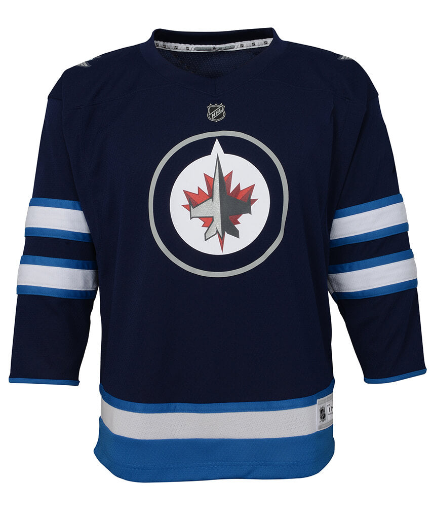 WINNIPEG JETS INFANT REPLICA JERSEY – Pro Hockey Life d097e38f979