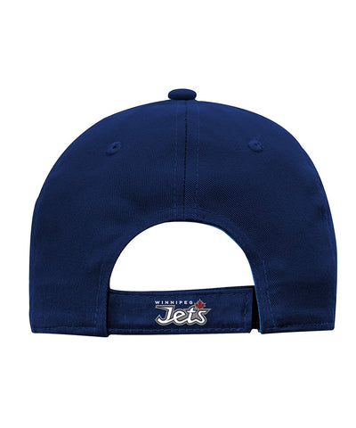 WINNIPEG JETS KID'S PRIMARY LOGO CAP