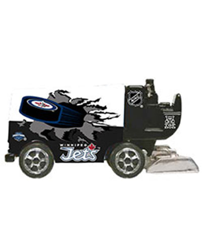 WINNIPEG JETS NHL DIE CAST ZAMBONI