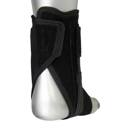 ZAMST A1-S LEFT ANKLE SUPPORT