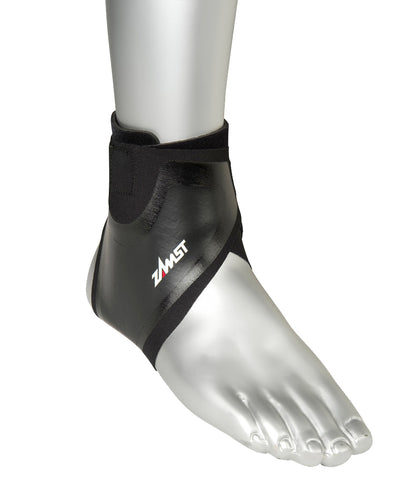 ZAMST FILMISTA  LEFT ANKLE SUPPORT