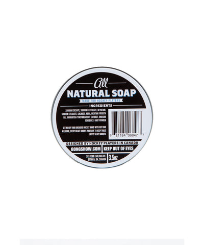 GONGSHOW SILKY MITTS SOAP