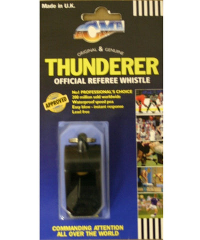 ACME 558 OFFICIAL REFEREE WHISTLE