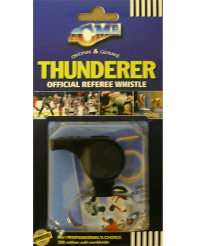 ACME 577 OFFICIAL REFEREE WHISTLE