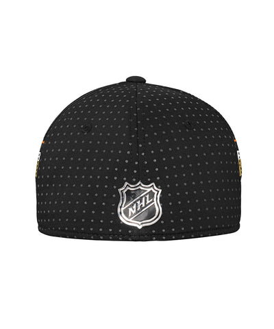 ADIDAS ANAHEIM DUCKS 2017 STRUCTURED FLEX MEN'S DRAFT HAT