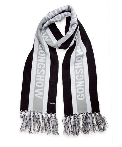 GONGSHOW BUNDLE UP MEN'S SCARF
