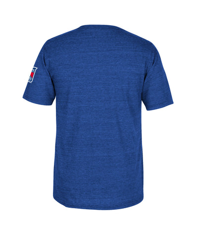 CCM NEW YORK RANGERS STRIKE FIRST SR T-SHIRT