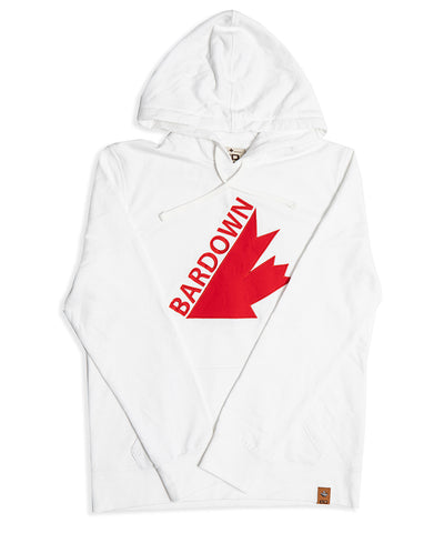 BARDOWN MEN'S TEAM CANADA HOODIE