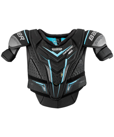BAUER SUPREME S180 WOMEN'S SHOULDER PADS