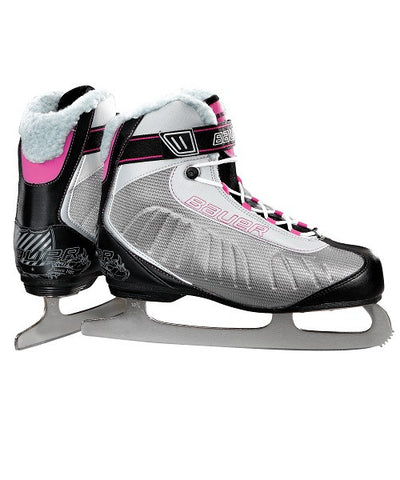 BAUER FAST WOMENS RECREATIONAL SKATES