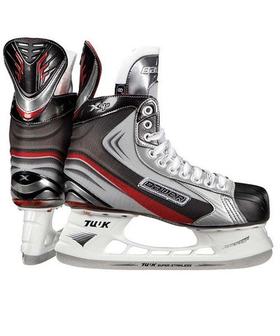BAUER VAPOR X 4.0 JR HOCKEY SKATES