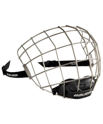 BAUER RE-AKT TITANIUM HOCKEY CAGE