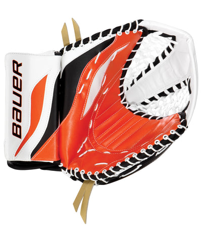 BAUER REACTOR 6000 SR CATCHER