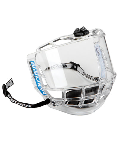 BAUER CONCEPT 3 SENIOR HOCKEY FULL SHIELD