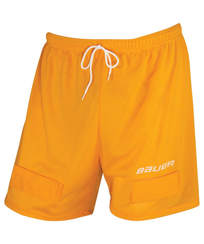 BAUER CORE MESH SENIOR HOCKEY JOCK SHORT