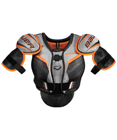 BAUER SUPREME ONE.4 WOMEN HOCKEY SHOULDER PADS