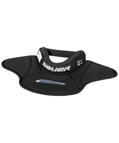 BAUER REACTOR SR CLAVICLE PROTECTOR