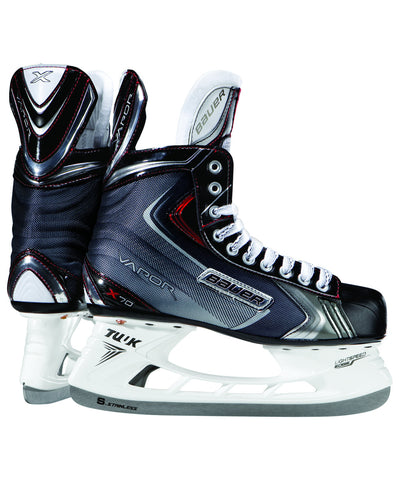 BAUER VAPOR X70 JR HOCKEY SKATES