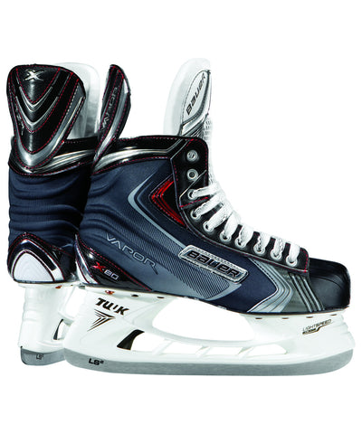 BAUER VAPOR X80 JUNIOR HOCKEY SKATES