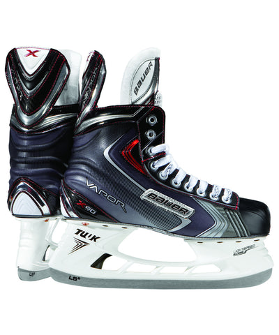 BAUER VAPOR X90 JR HOCKEY SKATES