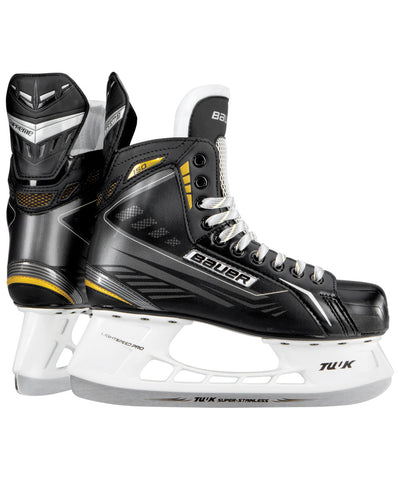 BAUER SUPREME 150 JR HOCKEY SKATES