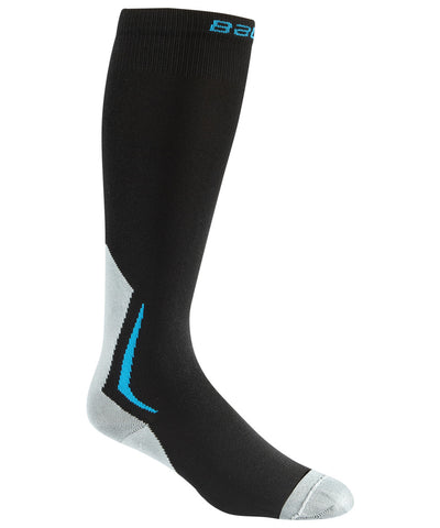 BAUER NG CORE LONG PERFORMANCE SKATE SOCKS