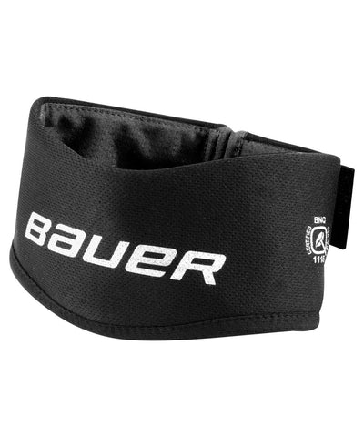 BAUER NLP20 PREMIUM JR HOCKEY NECK GUARD