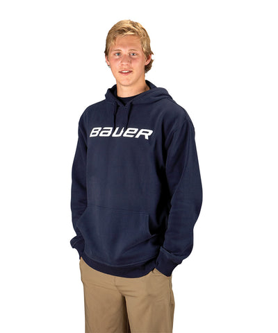 BAUER CORE PULL OVER SR HOODY