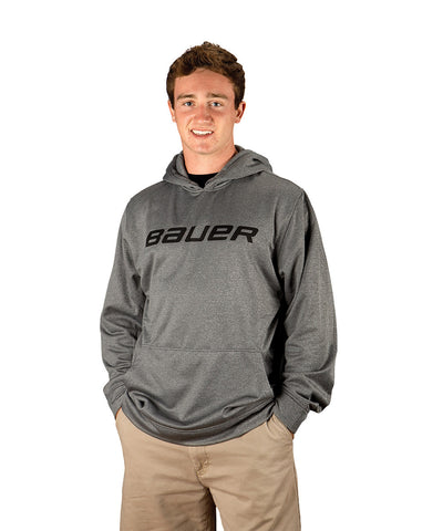 BAUER CORE TRAINING PULL OVER SR HOODY