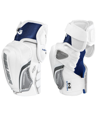 BAUER NEXUS 8000 JR HOCKEY ELBOW PADS