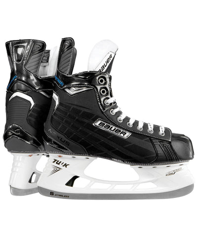 BAUER NEXUS 5000 JR HOCKEY SKATES