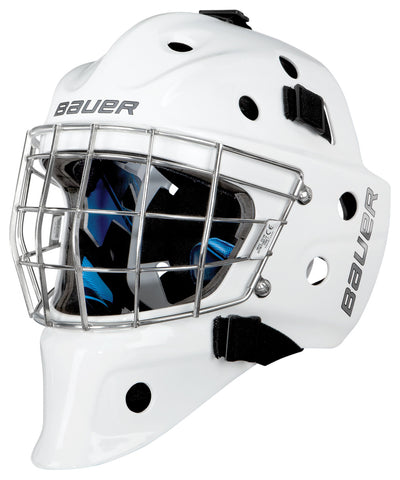 BAUER NME 8 SENIOR GOALIE MASK