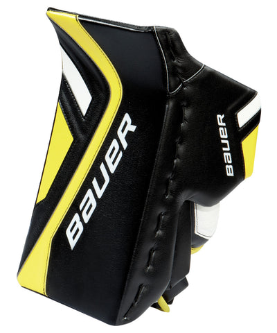 BAUER SUPREME TOTALONE NXG SR GOALIE BLOCKER