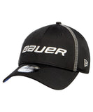 BAUER OFF ICE TRAINING BLACK SR CAP