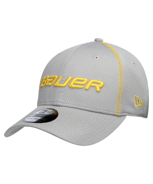 BAUER OFF ICE TRAINING SILVER SR CAP