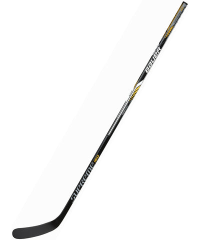 BAUER SUPREME 160 GRIPTAC INT HOCKEY STICK