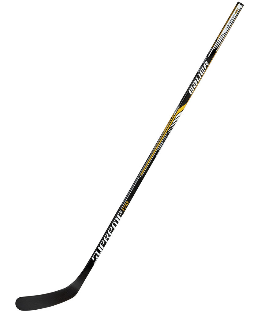 a61223a39a4 BAUER SUPREME 170 GRIPTAC JR HOCKEY STICK – Pro Hockey Life