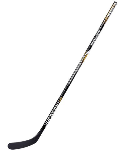 BAUER SUPREME 180 GRIPTAC INTERMEDIATE HOCKEY STICK