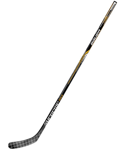 BAUER SUPREME TOTALONE MX3 GRIPTAC SR HOCKEY STICK