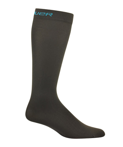 BAUER THIN JR SOCKS