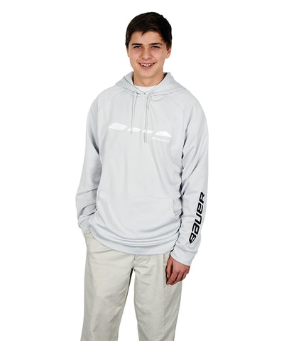 BAUER TUUK LIGHTSPEED PULL OVER MEN'S HOODIE