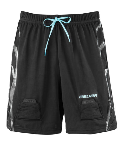 BAUER NG MESH JILL GIRLS SHORTS