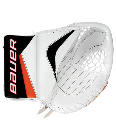 BAUER REACTOR 7000 INT GOALIE CATCHER