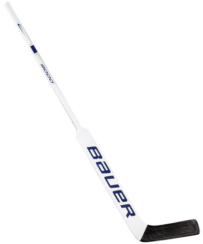 BAUER REACTOR 9000 SR GOALIE STICK