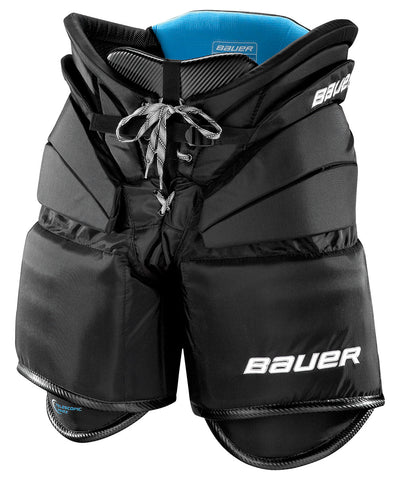BAUER REACTOR 9000 INTERMEDIATE GOALIE PANTS