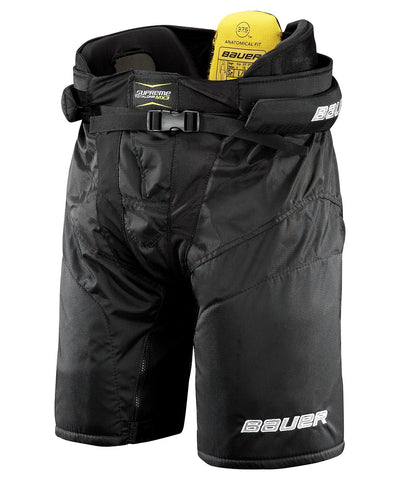 BAUER SUPREME TOTALONE MX3 YTH HOCKEY PANTS