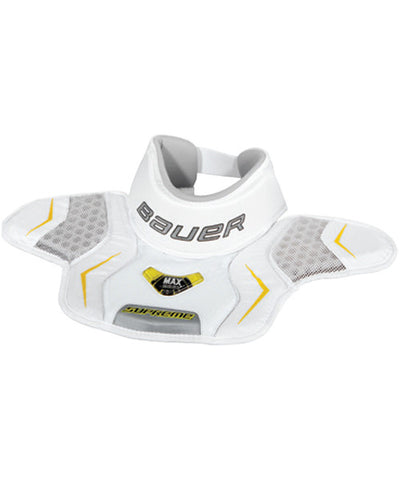 BAUER SUPREME SR GOALIE NECK GUARD